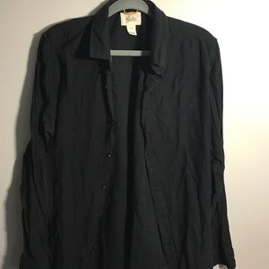 Koto Worn Once Button Down